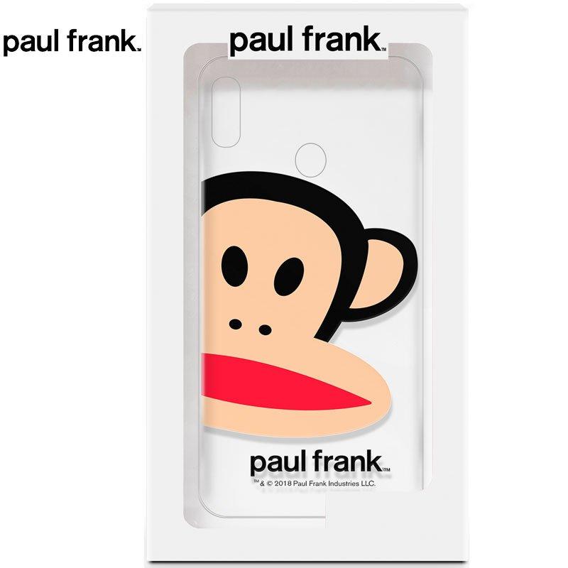 Carcasa Huawei Honor 8X Licencia Paul Frank Julius