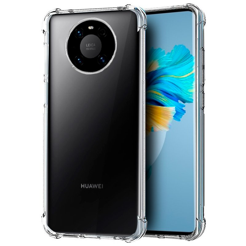 Carcasa Huawei Mate 40 Pro / 40 Pro Plus AntiShock Transparente