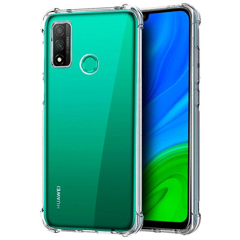 Carcasa Huawei P Smart 2020 AntiShock Transparente