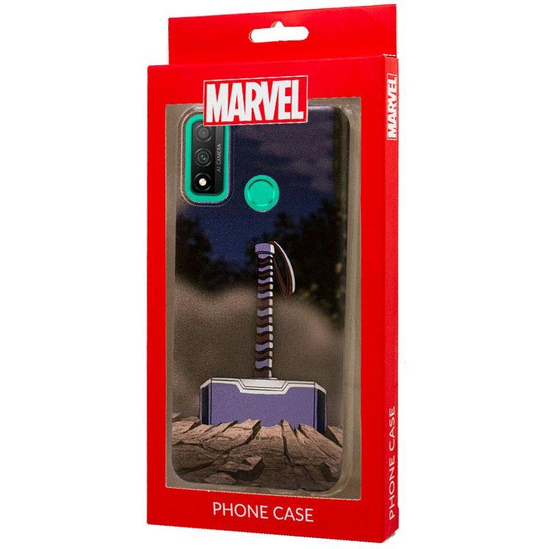 Carcasa Huawei P Smart 2020 Licencia Marvel Thor