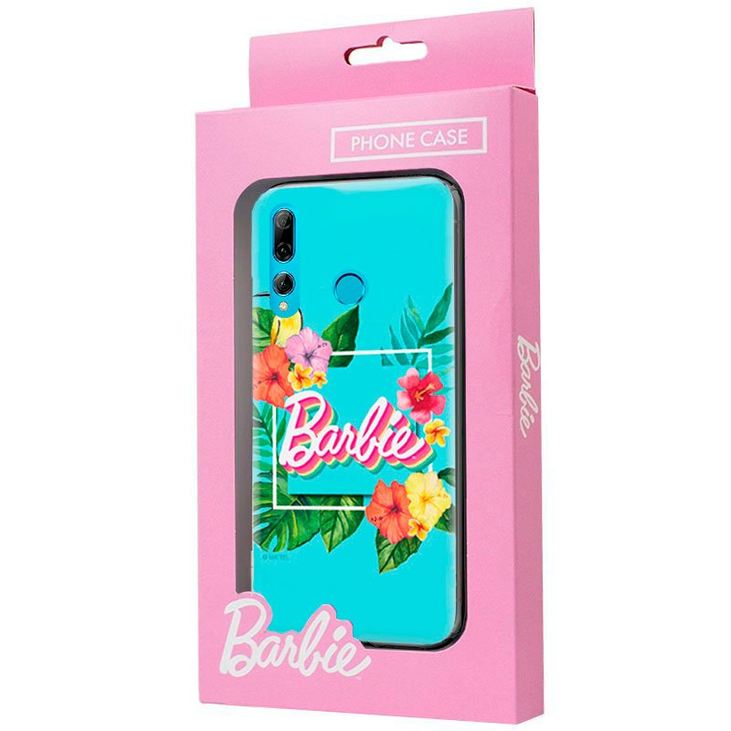 Carcasa Huawei P Smart Plus (2019) / P Smart (2019) / Honor 10 Lite / 20 Lite Licencia Barbie