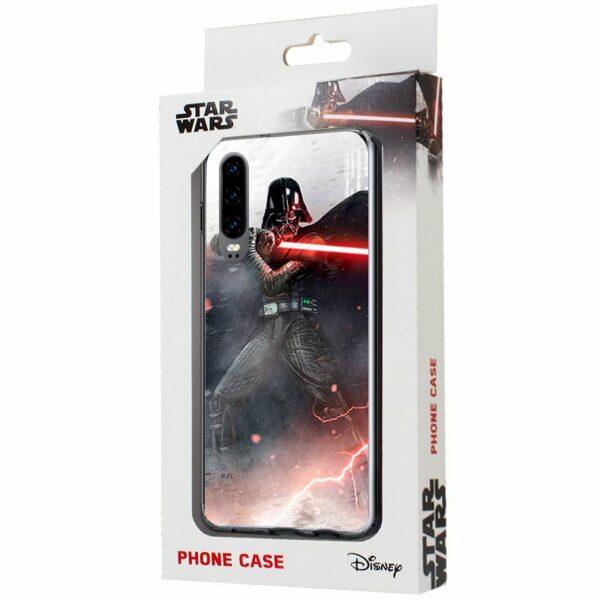 Carcasa Huawei P30 Licencia Star Wars Darth Vader