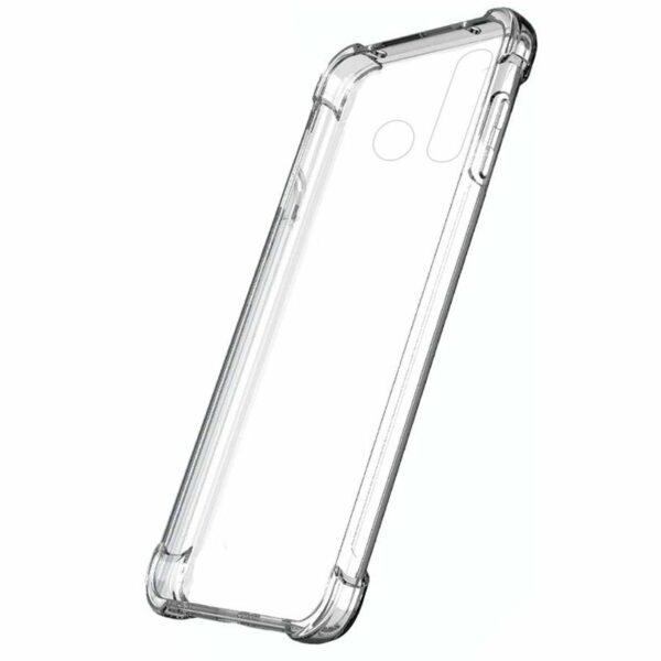 Carcasa Huawei P30 Lite AntiShock Transparente