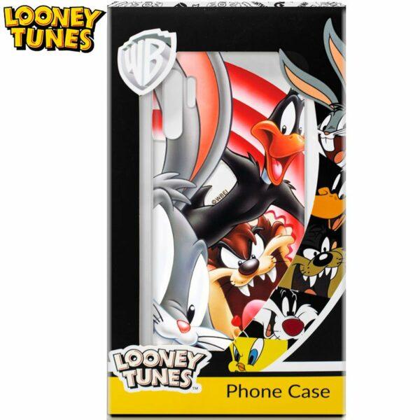 Carcasa Huawei P30 Pro Licencia Looney Tunes