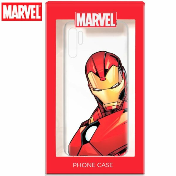 Carcasa Huawei P30 Pro Licencia Marvel Iron Man