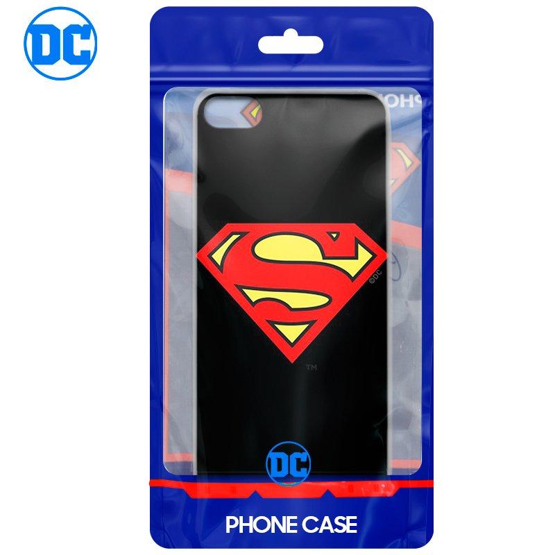 Carcasa Huawei Y5 (2018) / Honor 7S Licencia DC Superman