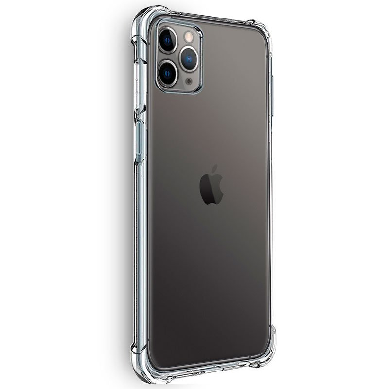 Carcasa iPhone 11 Pro AntiShock Transparente