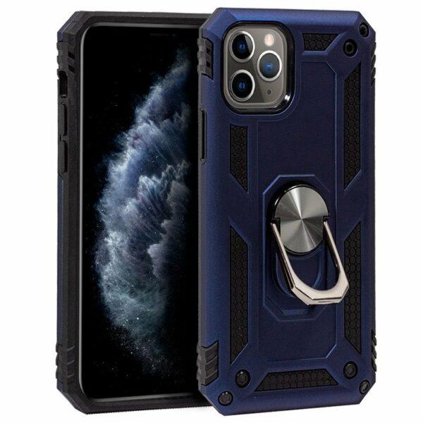 Carcasa iPhone 11 Pro Hard Anilla Azul