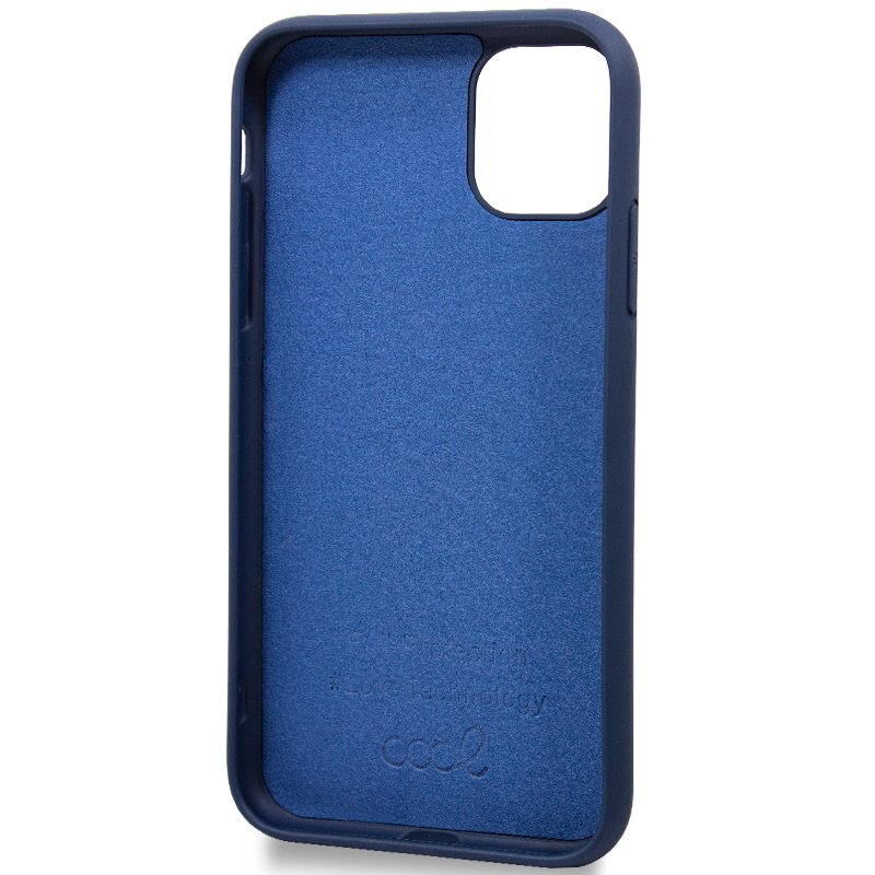 Carcasa iPhone 12 / 12 Pro Cover Marino