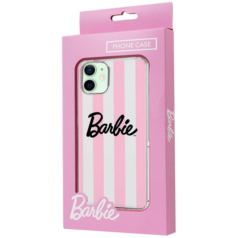 Carcasa iPhone 12 / 12 Pro Licencia Barbie