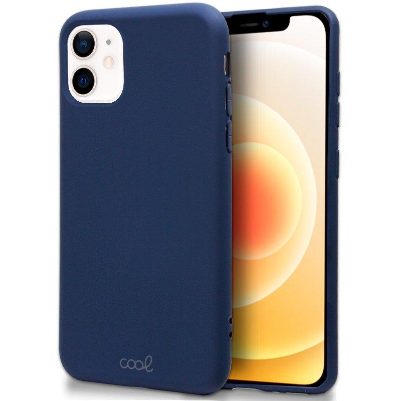 Carcasa iPhone 12 mini Cover Marino