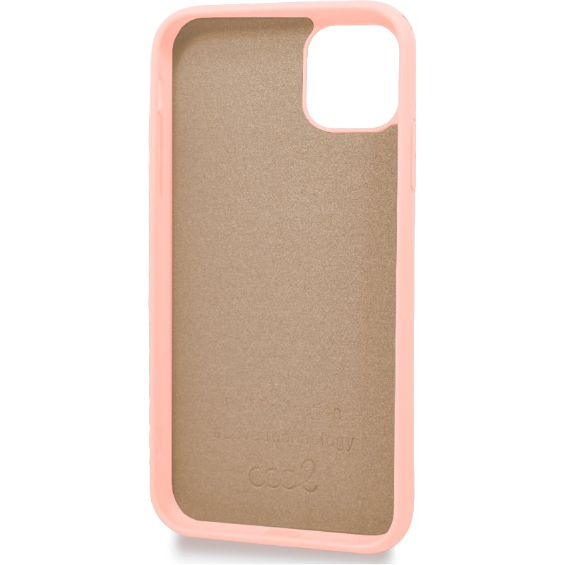 Carcasa iPhone 12 mini Cover Rosa
