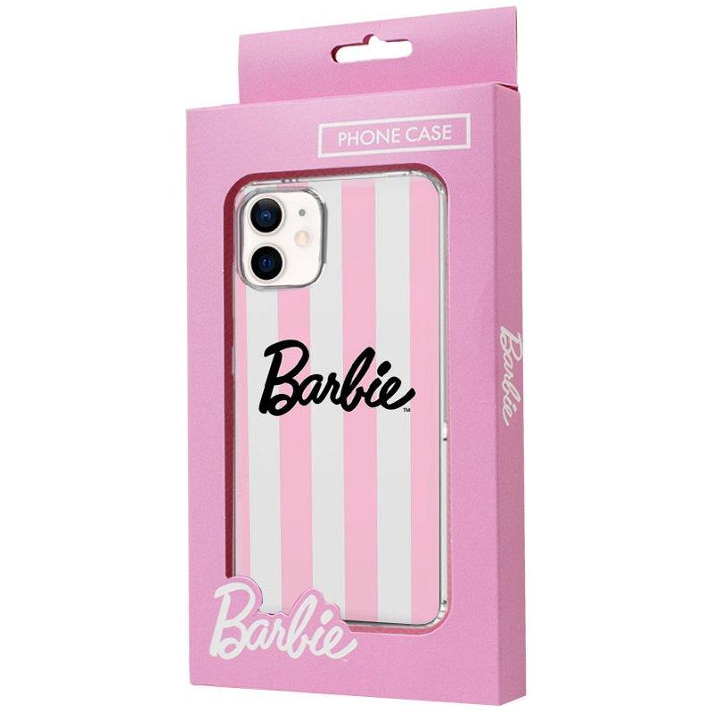 Carcasa iPhone 12 mini Licencia Barbie