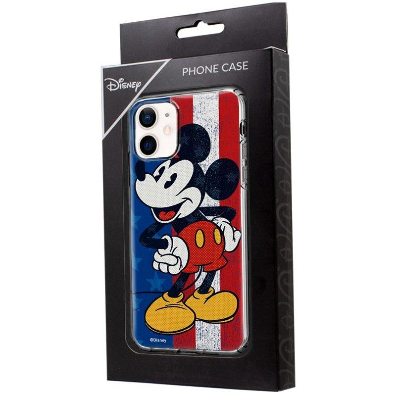 Carcasa IPhone 12 mini Licencia Disney Mickey
