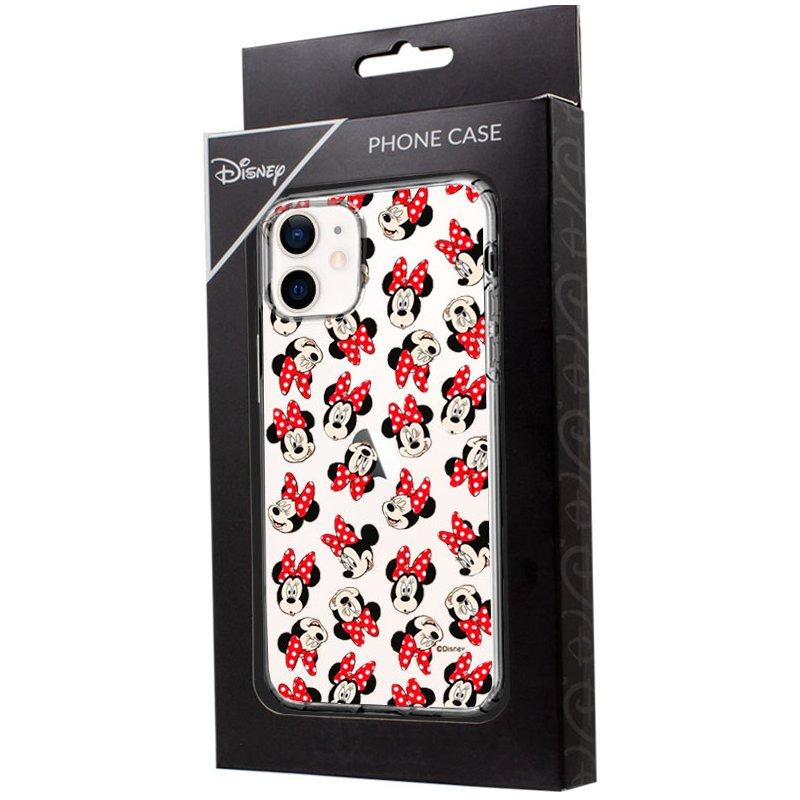 Carcasa IPhone 12 mini Licencia Disney Minnie