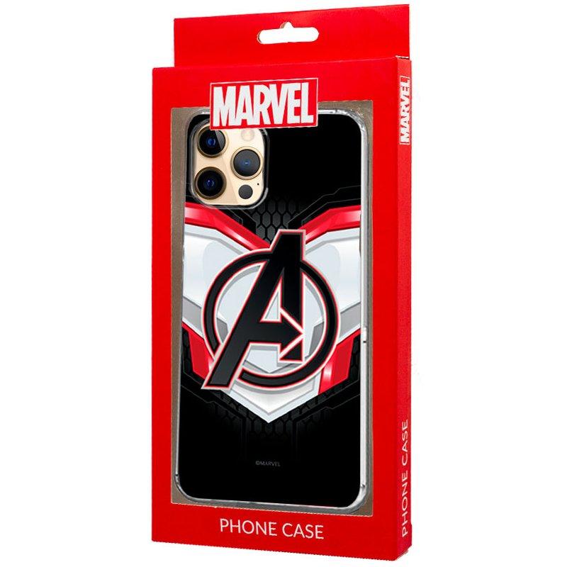 Carcasa iPhone 12 Pro Max Licencia Marvel Avengers
