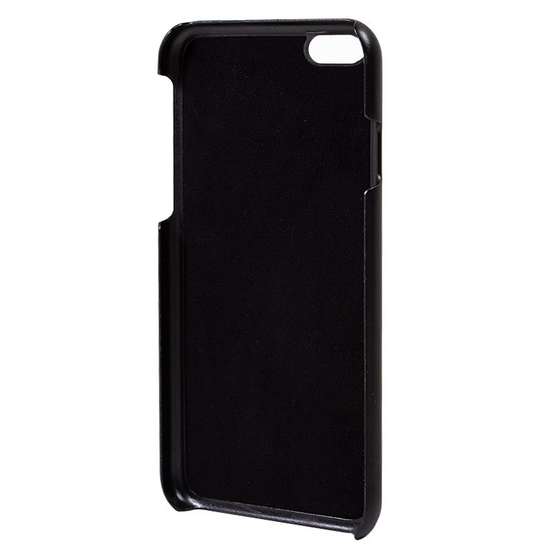 Carcasa iPhone 6 / 6s Licencia Dolce Gabbana Plata
