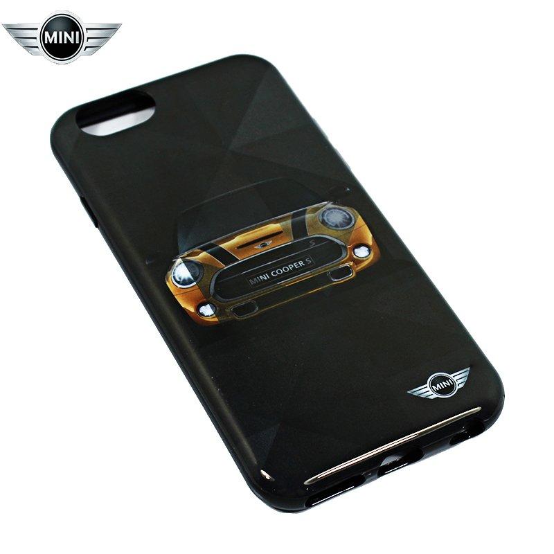 Carcasa iPhone 6 / 6s Licencia Mini Cooper Coche