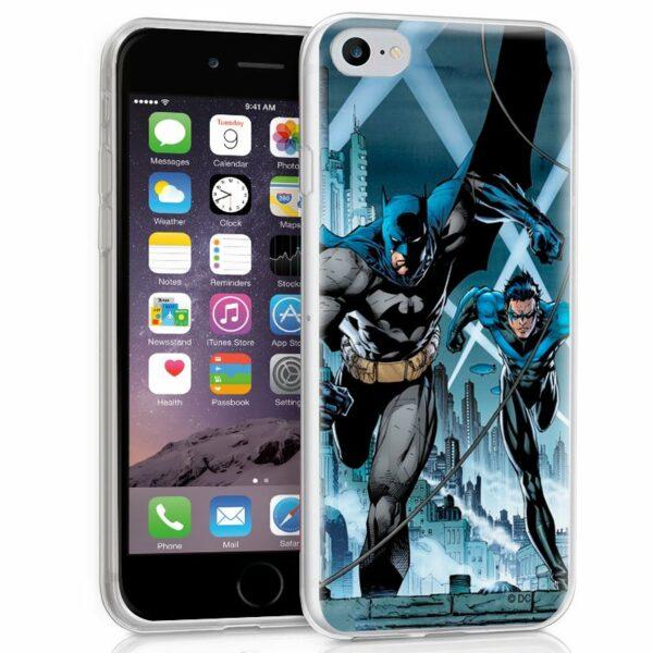 Carcasa iPhone 6 Plus / 6s Plus Licencia DC Batman