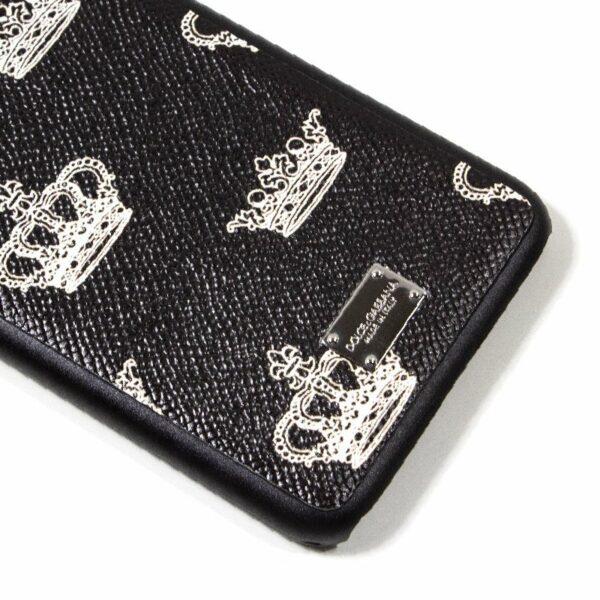 Carcasa iPhone 6 Plus / 6s Plus Licencia Dolce Gabbana Coronas