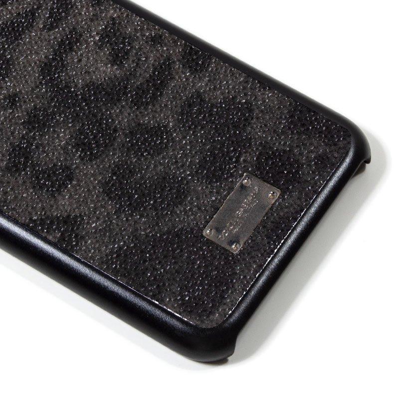 Carcasa iPhone 6 Plus / 6s Plus Licencia Dolce Gabbana Leopardo