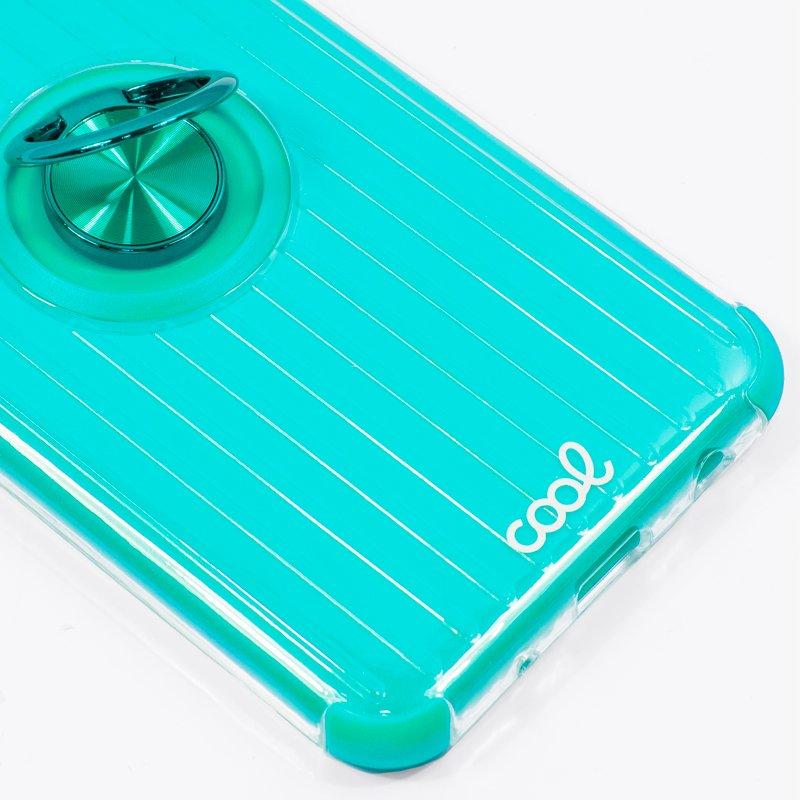 Carcasa iPhone X / iPhone XS Hard Anilla Mint