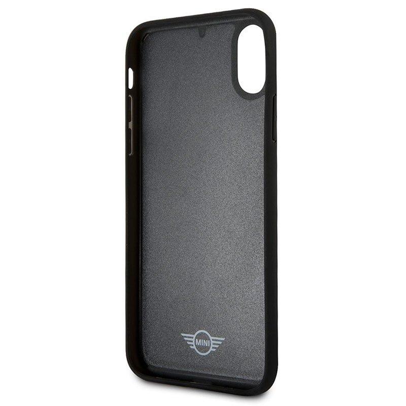Carcasa iPhone X / iPhone XS Licencia Mini Cooper