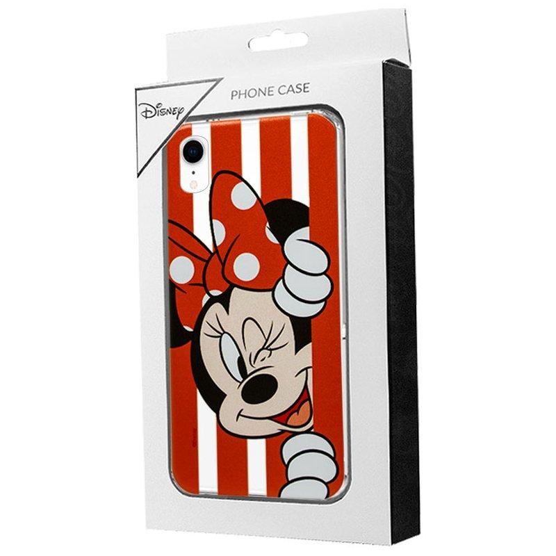 Carcasa iPhone XR Licencia Disney Minnie