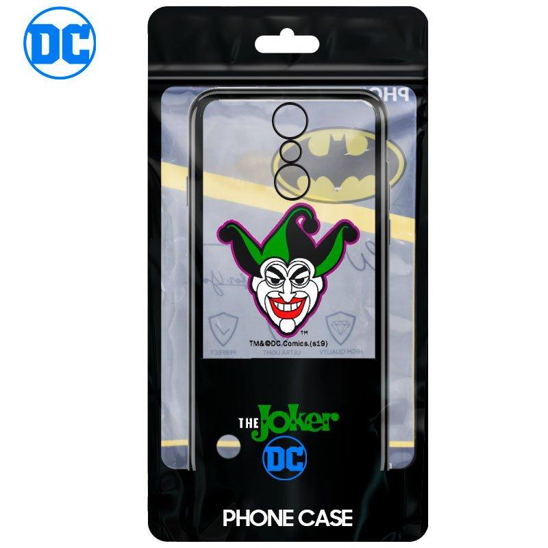 Carcasa LG K10 (2017) Licencia DC Joker