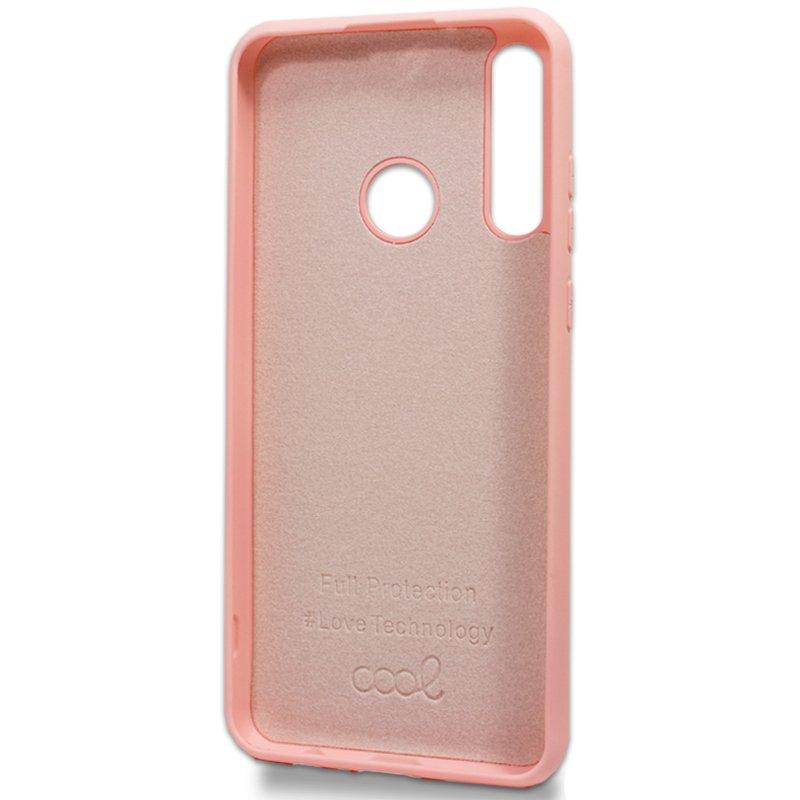 Carcasa Samsung A207 Galaxy A20s Cover Rosa