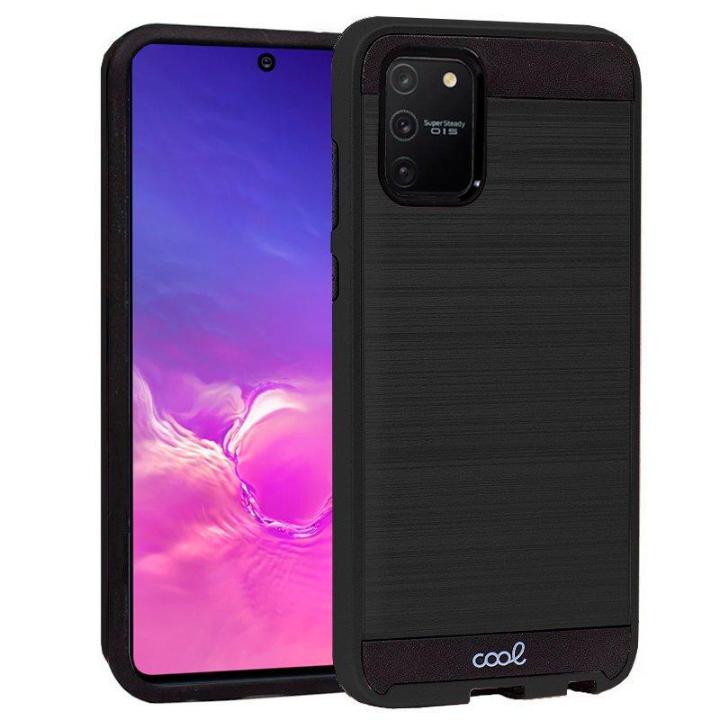 Carcasa Samsung G770 Galaxy S10 Lite Aluminio Negro
