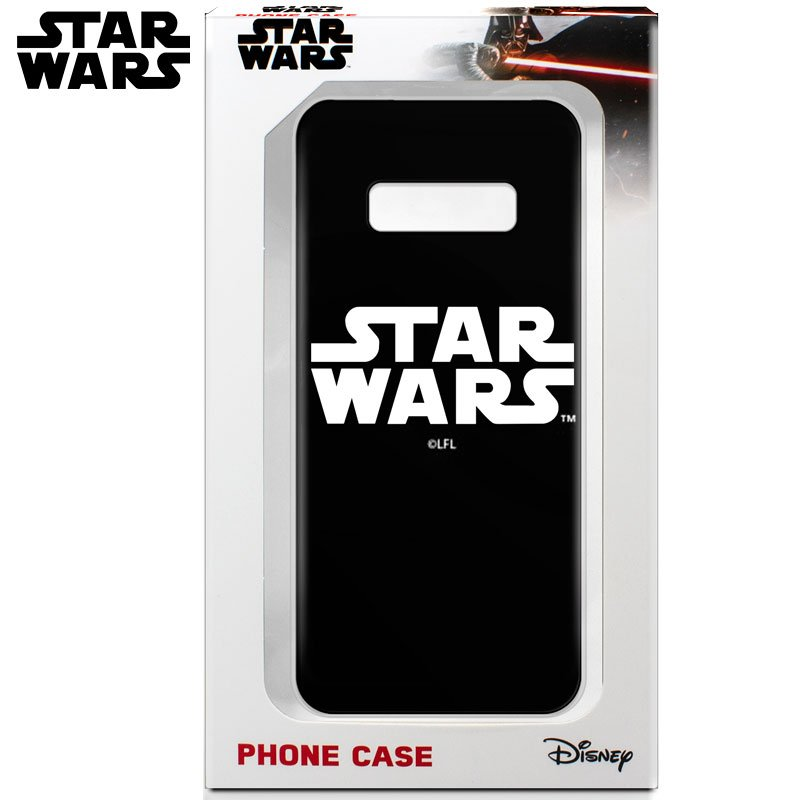 Carcasa Samsung G970 Galaxy S10e Licencia Star Wars