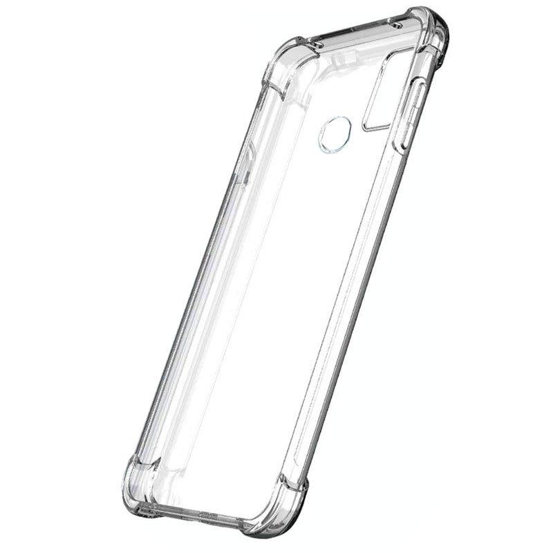 Carcasa Samsung M315 Galaxy M31 AntiShock Transparente
