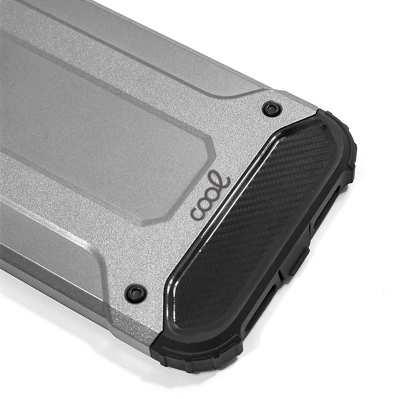 Carcasa Samsung N960 Galaxy Note 9 Hard Case Plata