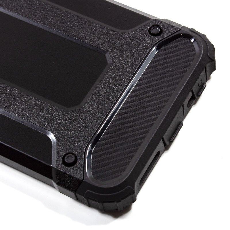 Carcasa Samsung N980 Galaxy Note 20 Hard Case Negro
