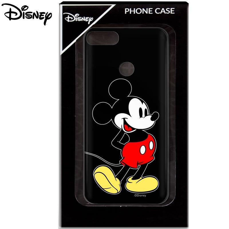 Carcasa Xiaomi Mi 8 Lite Licencia Disney Mickey