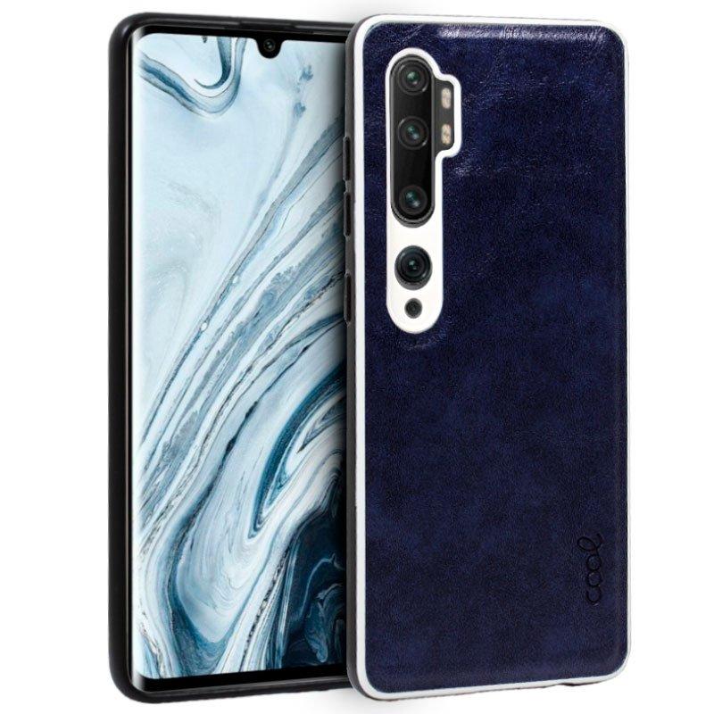 Carcasa Xiaomi Mi Note 10 / Mi Note 10 Pro Bali Marino