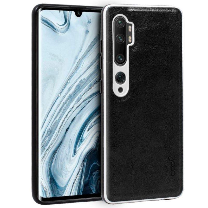 Carcasa Xiaomi Mi Note 10 / Mi Note 10 Pro Bali Negro