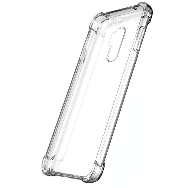 Carcasa Xiaomi Redmi 9 AntiShock Transparente