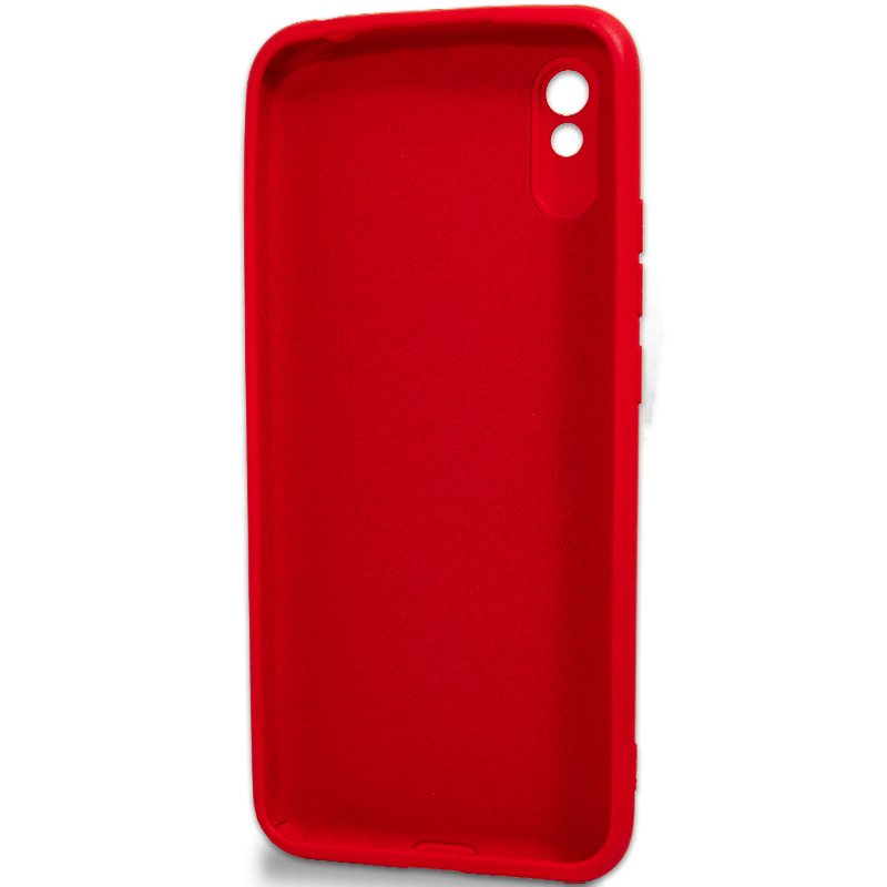 Carcasa Xiaomi Redmi 9A / 9AT Cover Rojo