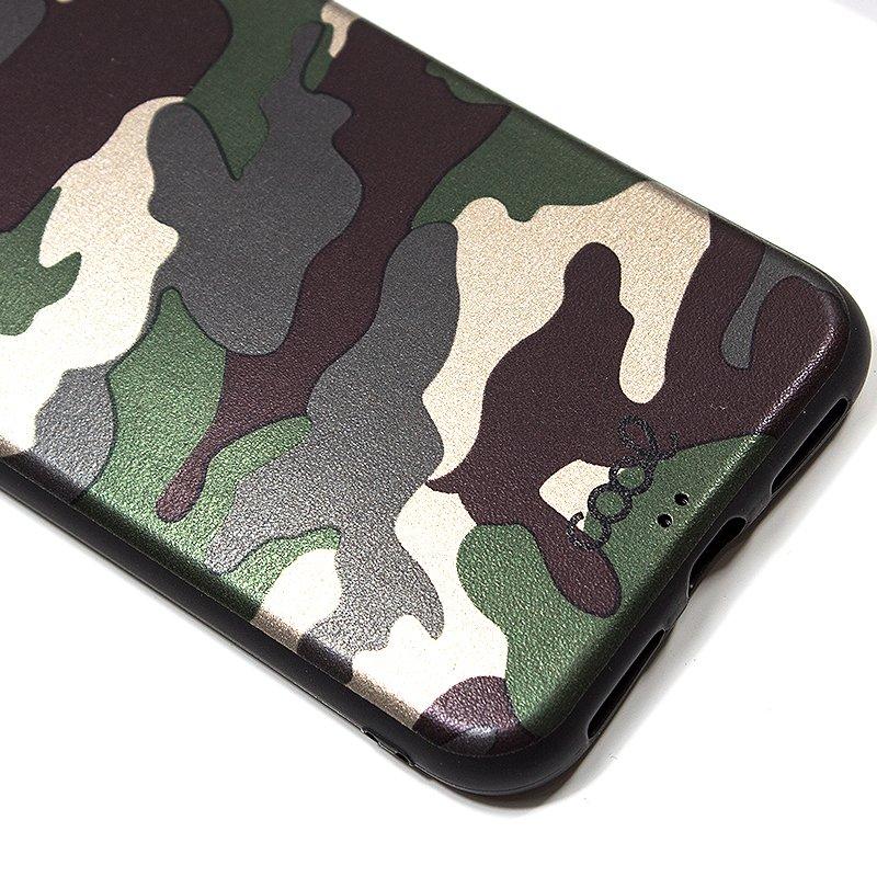 Carcasa Xiaomi Redmi Note 5A Dibujos Militar