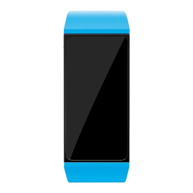 Correa Xiaomi Mi Band 4C Liso Celeste
