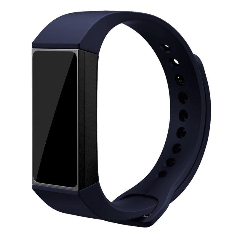 Correa Xiaomi Mi Band 4C Liso Marino