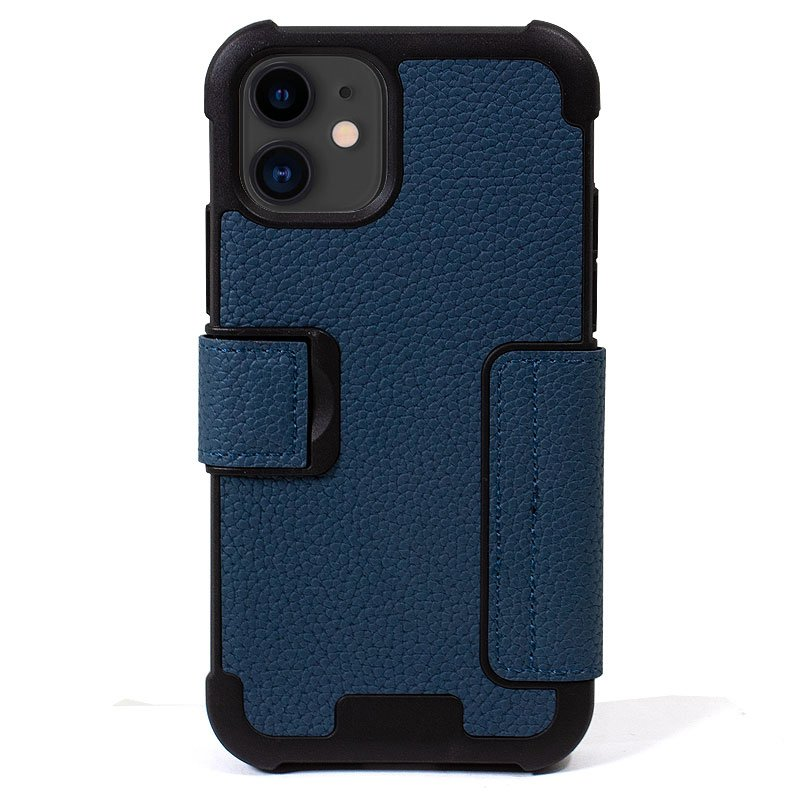 Funda Flip Cover iPhone 11 Texas Azul
