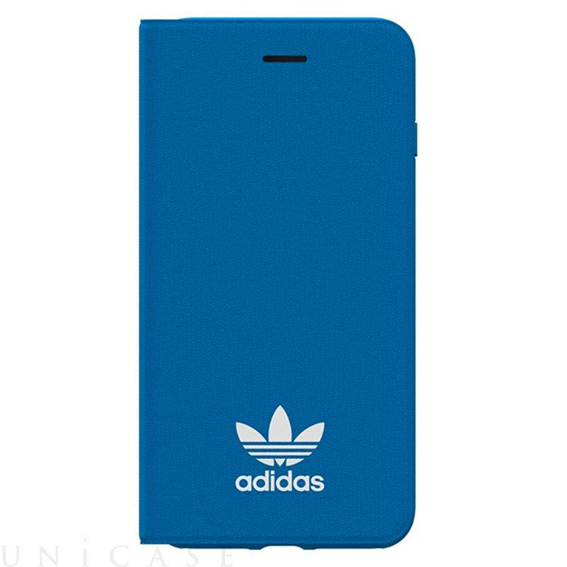 Funda Flip Cover iPhone 6 Plus / iPhone 7 Plus / 8 Plus Licencia Adidas Azul