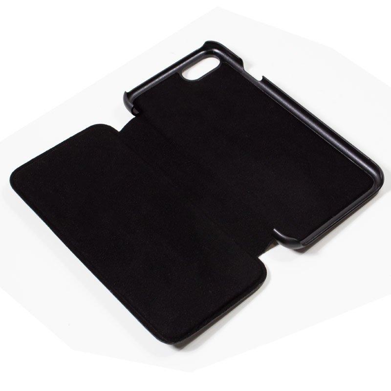 Funda Flip Cover iPhone 7 / 8 / SE (2020) Licencia Dolce Gabbana Palmera