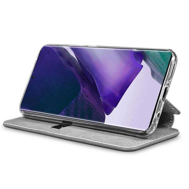 Funda Flip Cover Samsung N985 Galaxy Note 20 Ultra Dibujos Chapas
