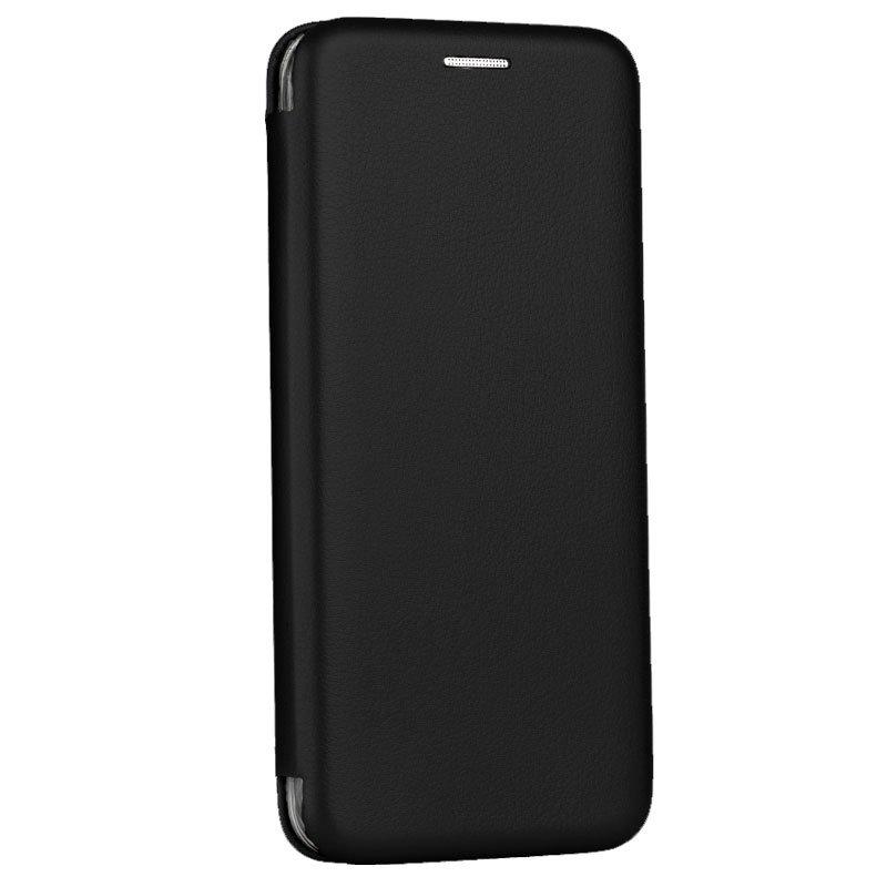 Funda Flip Cover Xiaomi Redmi 9 Elegance Negro