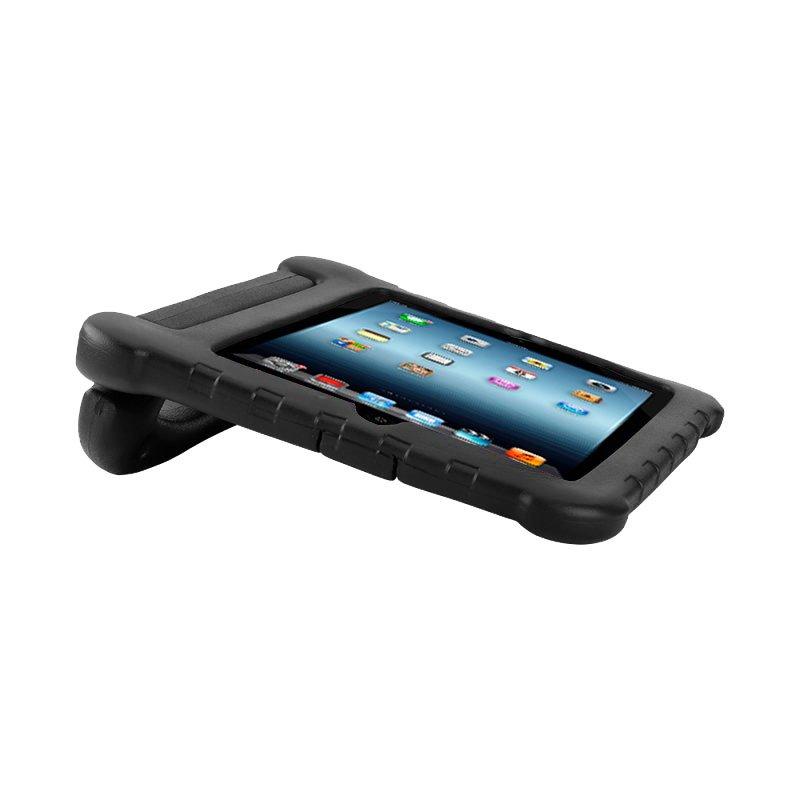 Funda iPad 2 / iPad 3 / 4 Ultrashock color Negro