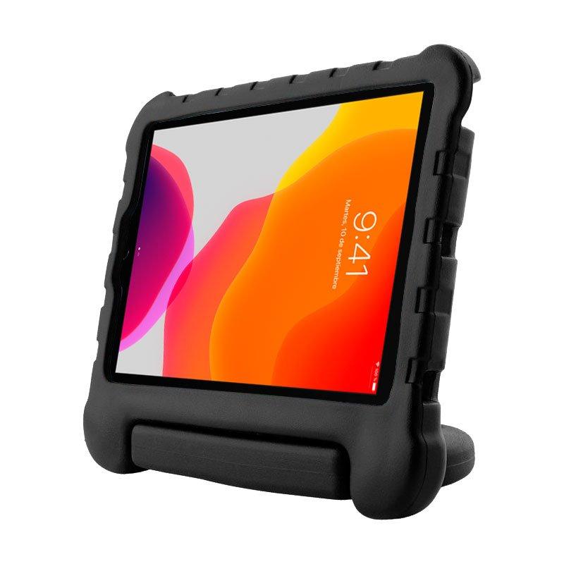 Funda iPad (2019 / 2020) 10,2 pulg Ultrashock Negro